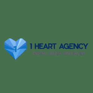 1 Heart Agency Pte Ltd